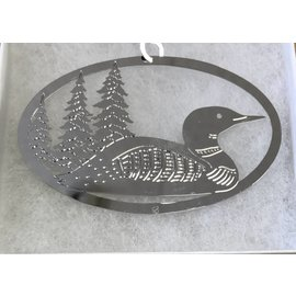 Goose Pond Goose Pond Ornament