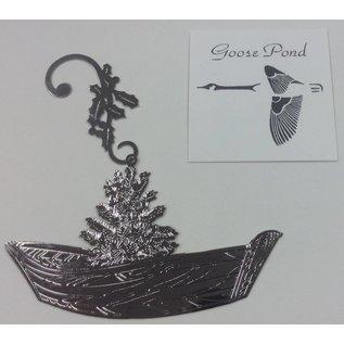 Goose Pond Goose Pond Ornament
