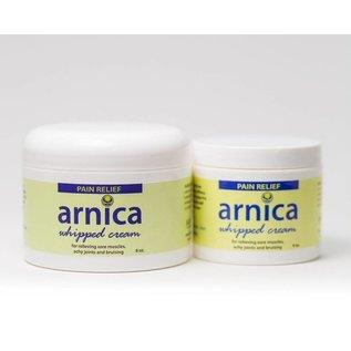 Body Lounge Arnica Whipped Cream