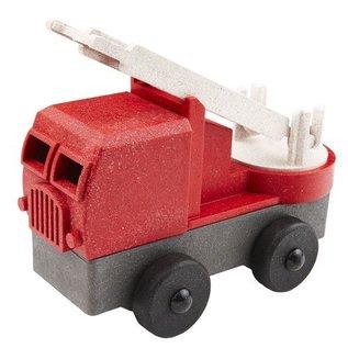 Luke's Toy Factory Fire Truck