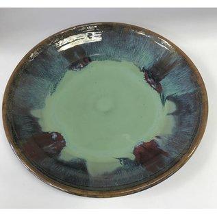 Rainmaker Pottery Ceramic Round Platter