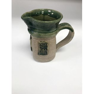 Rainmaker Pottery Pottery Pitcher