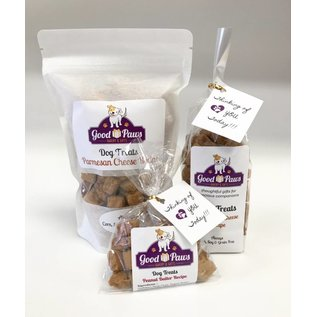 Good Paws Bakery and Gifts LLC Good Paws Bakery Dog Treats