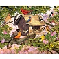 White Mountain Puzzles Inc. Puzzles- 1,000  Piece