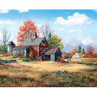 White Mountain Puzzles Inc. Puzzles- 1,000  Piece