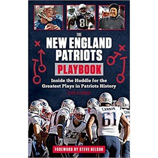 IPG - Independent Publishers Group The New England Patriots Playbook