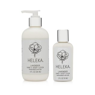 Heleka Companies LLC Hand and Body Lotion - 2 oz