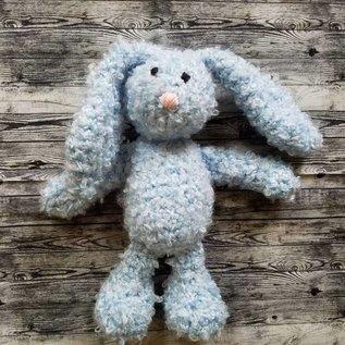 White Mountain Yarnery Floppy Bunny