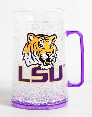 MONSTER MUG - LSU Tigers