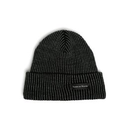 Raised by Wolves Vertical Stripe Watch Cap