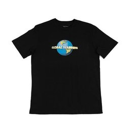 Raised by Wolves Global Warming Tee