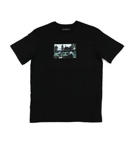 Raised by Wolves Veil of Rest Tee