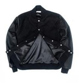 Dangerfield Varsity Jacket