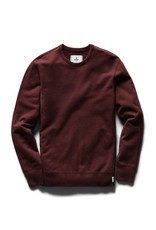 Reigning Champ M/W Knit L/S Crew Neck