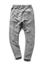 Reigning Champ Marled Gray Twill Sweatpant