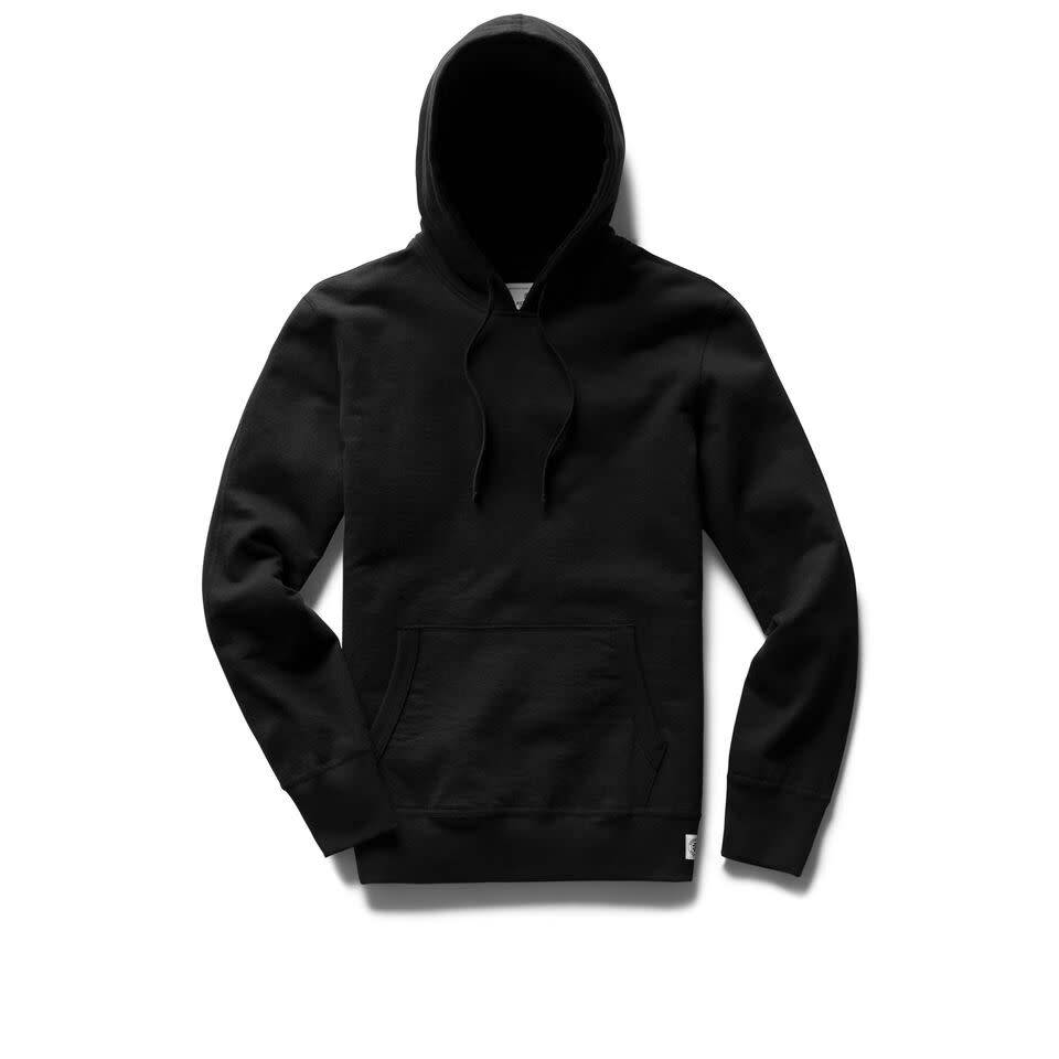Reigning Champ Knit Heavyweight  Terry Pullover