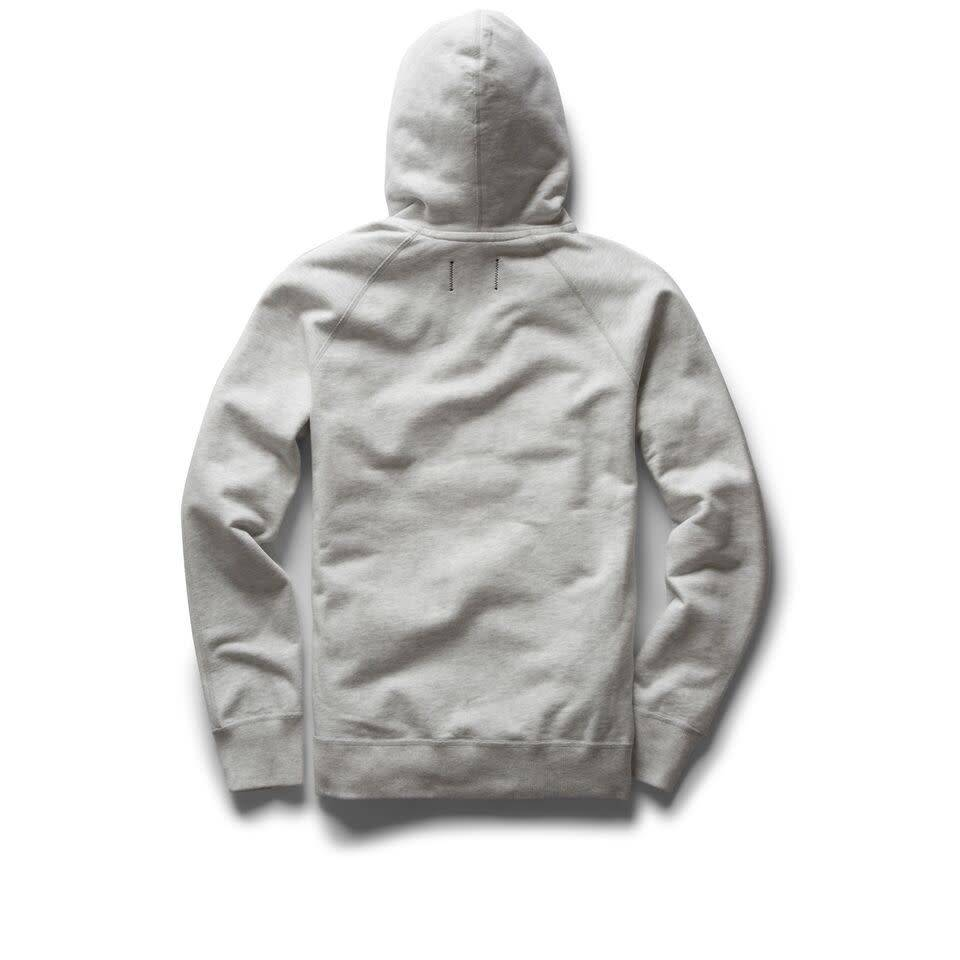 Reigning Champ Mid Wt Street Ball Pullover Hoodie
