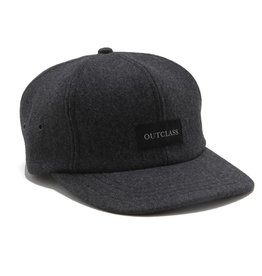 Outclass Wool Ball Cap