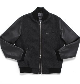 Outclass Bomber Jacket