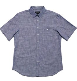 Outclass Chambray Utility Shirt S/S