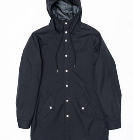 Dangerfield Black Rain Jacket