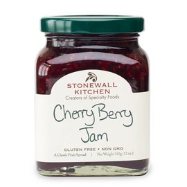 Stonewall Kitchen Stonewall Kitchen Cherry Berry Jam
