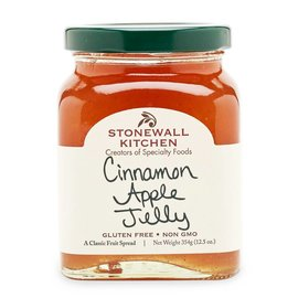 Stonewall Kitchen Stonewall Kitchen Cinnamon Apple Jelly