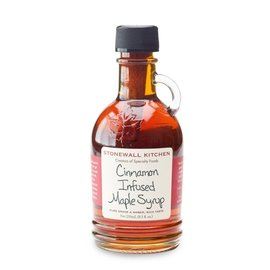 Stonewall Kitchen Stonewall Kitchen Cinnamon Infused Maple Syrup DISC