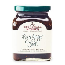 Stonewall Kitchen Stonewall Kitchen Fig & Ginger Jam DNR ?
