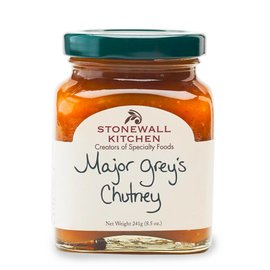 Stonewall Kitchen Stonewall Kitchen Major Grey's Chutney