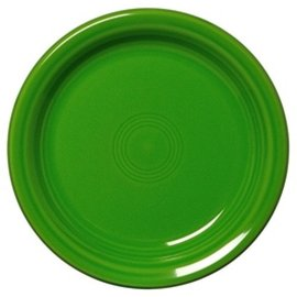 Fiesta Fiesta Appetizer Plate Shamrock