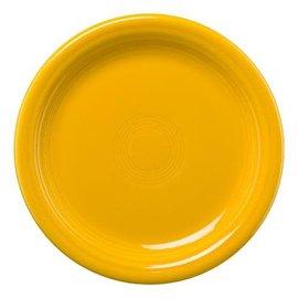 Fiesta Fiesta Appetizer Plate Daffodil