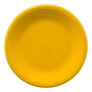 Fiesta Fiesta Salad Plate 7.25 in Daffodil