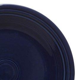 Fiesta Fiesta Dinner Plate 10.25 Inch Cobalt