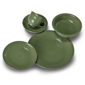 Fiesta Fiesta 5 Piece Place Setting Sage DISCONTINUED