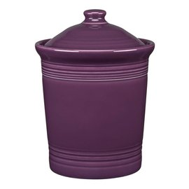 Fiesta Fiesta Canister Medium 2 Quart Mulberry