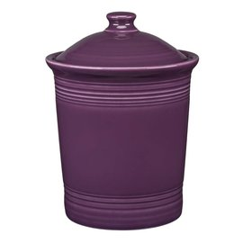 Fiesta Fiesta Canister Large 3 Quarts Mulberry