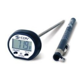 CDN CDN Digital Thermometer -50-392F