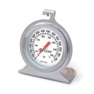 CDN CDN Pro Accurate High Heat Oven Thermometer