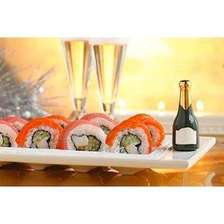 Nora Fleming Nora Fleming Mini Champagne Celebration! champagne