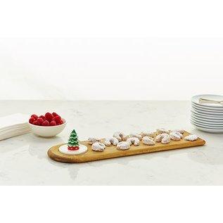 Pizza Tannenbaum.Nora Fleming Mini O Tannenbaum Christmas Tree