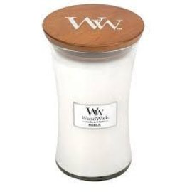 WoodWick Candle WoodWick Candle Large Magnolia