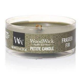 Virginia Gift Brands WoodWick Candle Petite Frasier Fir