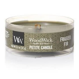 WoodWick Candle WoodWick Candle Petite Frasier Fir