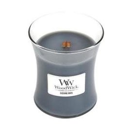 WoodWick Candle WoodWick Candle Medium Evening Onyx CLOSEOUT