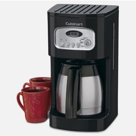 Cuisinart Cuisinart 10 cup Thermal Programmable Coffeemaker DCC-1150BK