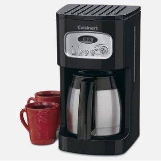 Cuisinart Cuisinart 10 cup Thermal Programmable Coffeemaker DCC-1150BK