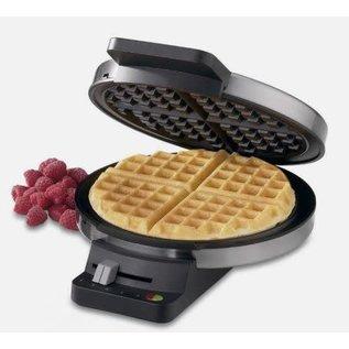 Cuisinart Cuisinart Round Classic Waffle Maker WMR-CA