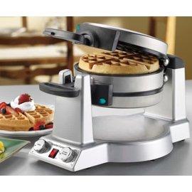 Cuisinart Cuisinart Breakfast Express Waffle Omelet Maker - Round WAF-B50