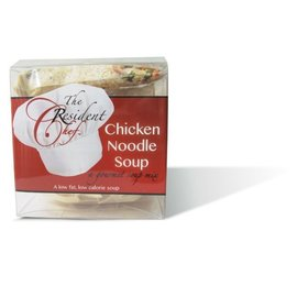 The Resident Chef The Resident Chef Chicken Noodle Soup Mix